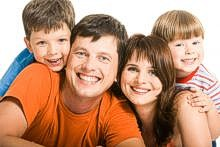 Leistung Prophylaxe Familie