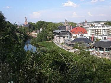 Zahnarzt Bad Kreuznach